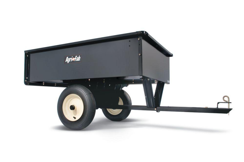 750 Lb Utility Atv Cart Wheelbarrow Wheelbarrow Garden Home Vegetable Garden
