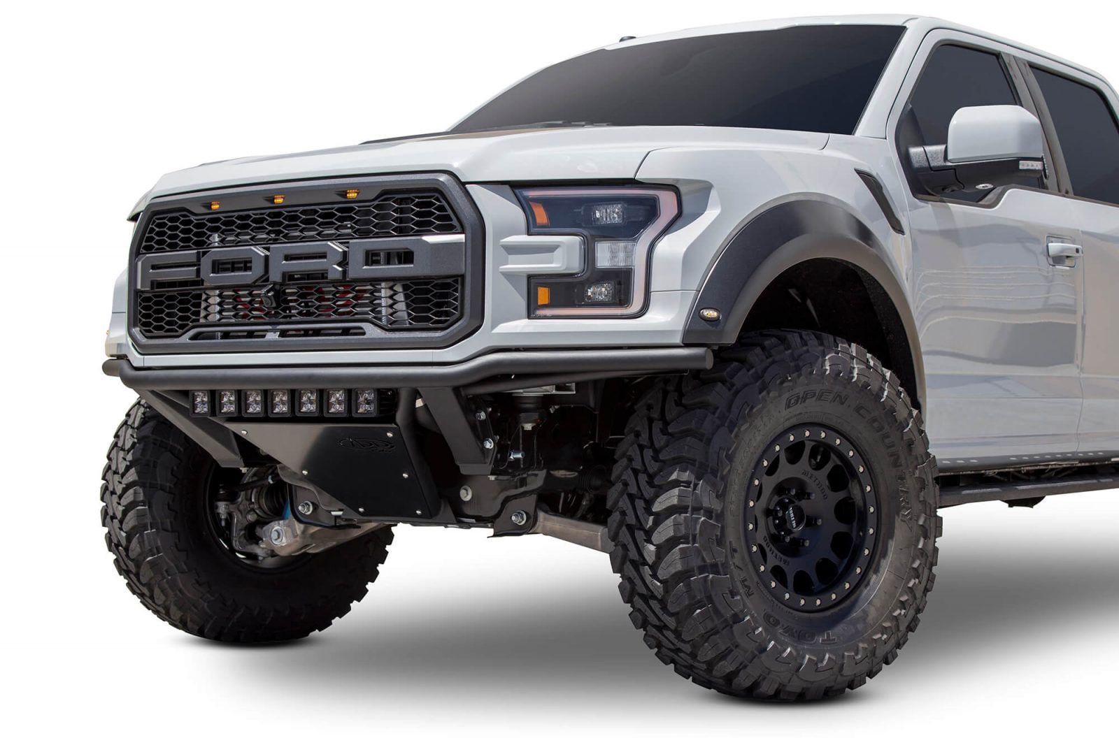 ADD PRO Front Bumper | Ford raptor, Ford trucks, Lifted ...