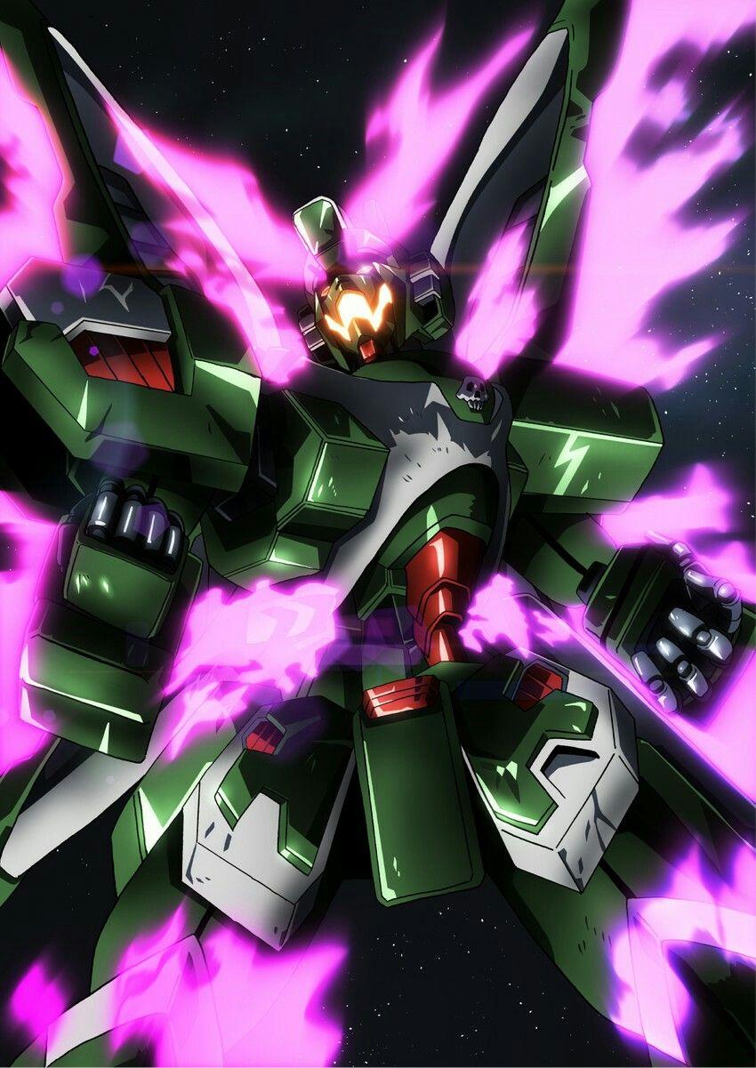 Phantom Gundam wallpaper Gundam, Gundam art, Gundam