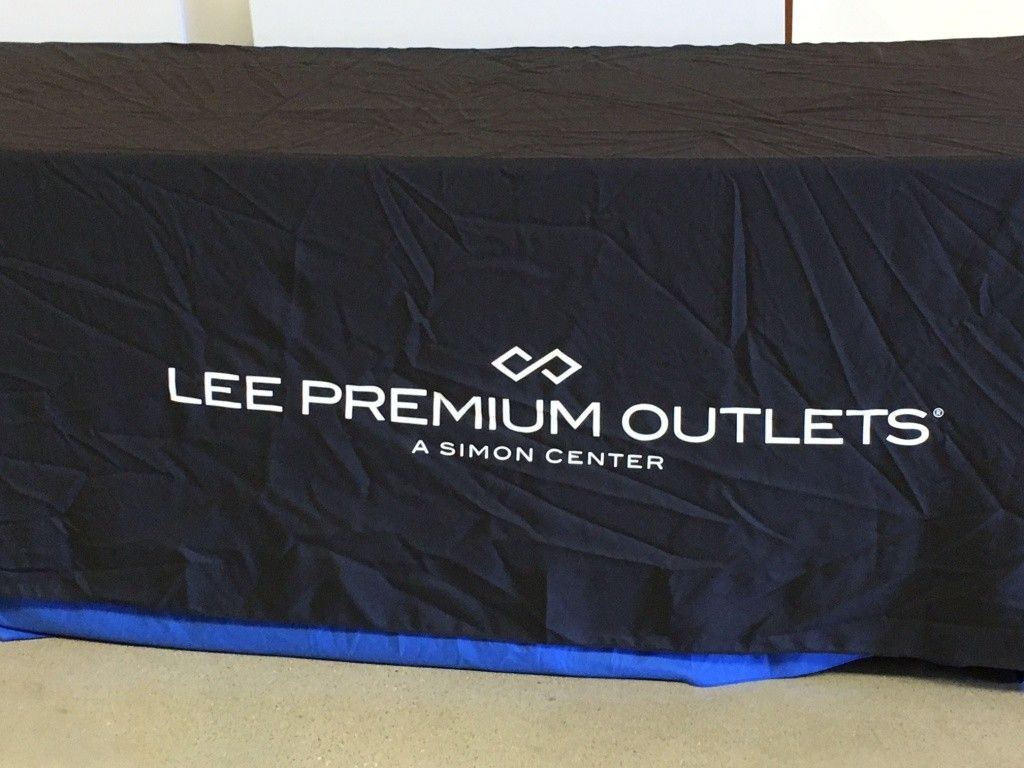 Spring fashion show at Lee Premium Outlets #shopping #fashion #clothes #deals #outlets