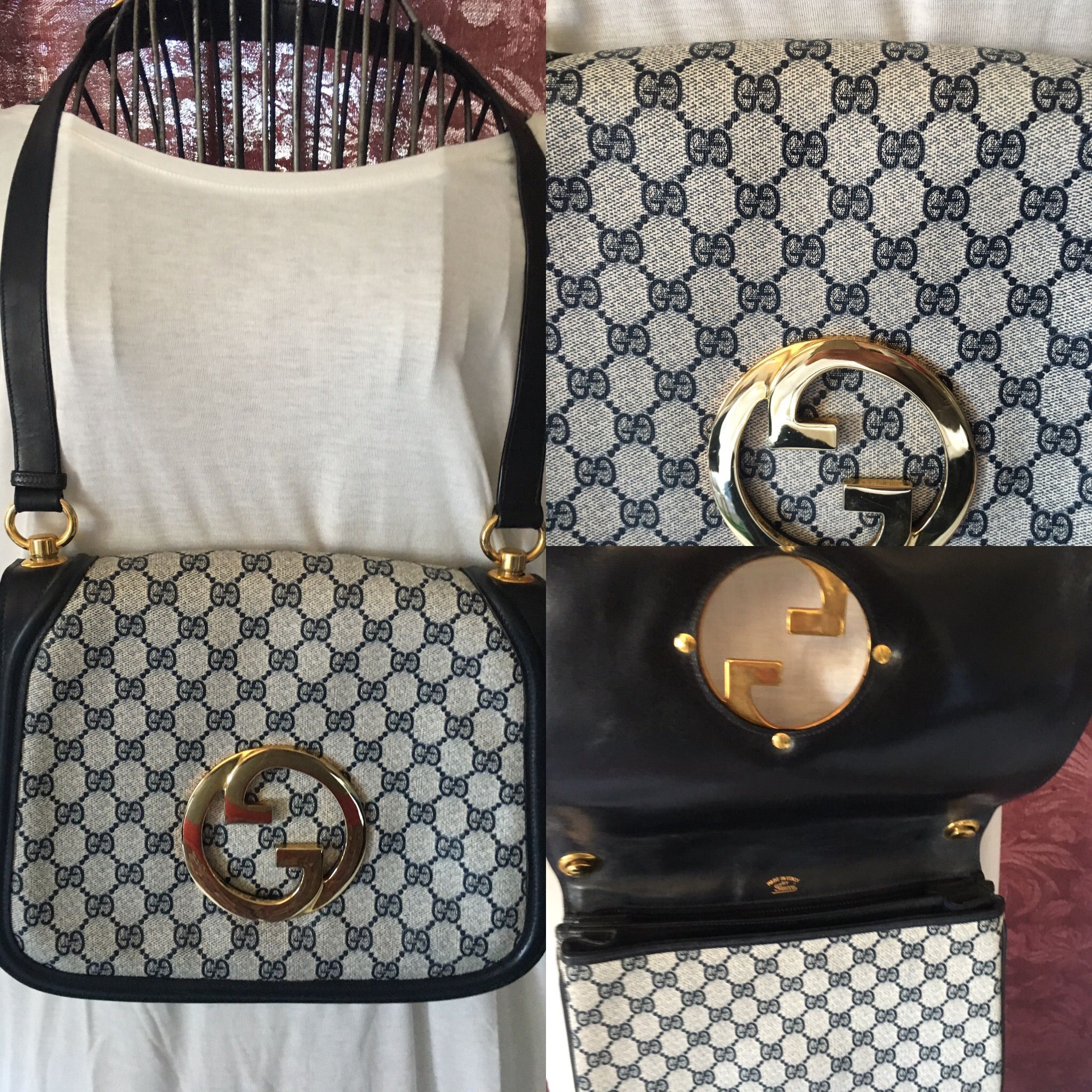 31c0065023b0 Pin by Tina Francisco  guccikindofday on Vintage Gucci Bags ...