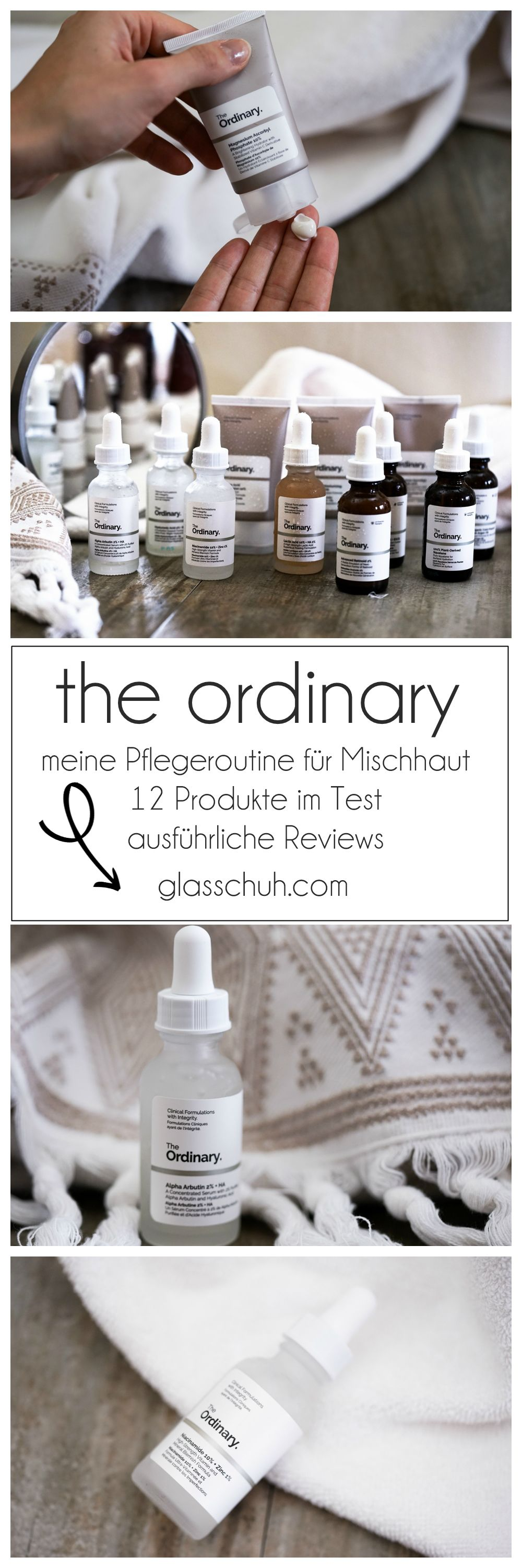 Photo of The hype around The Ordinary is not waning – in the last months …