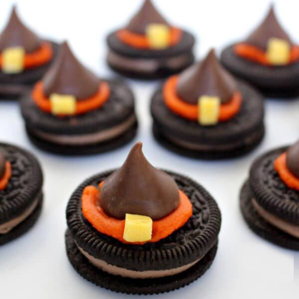 90 Fun Halloween Party Ideas Princess pinky girl, Pinky girls and - cheap halloween food ideas