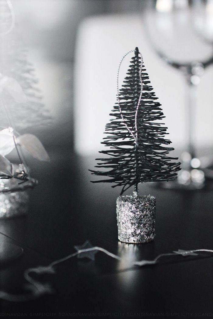 Scandinavian Simplicity blog - Christmas is coming to an end....