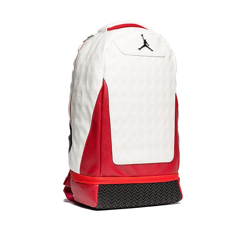 6c3ac5fdcdfb Nike Air Jordan Retro 12 13 School Bag Sports Backpack Laptop Computer Bag