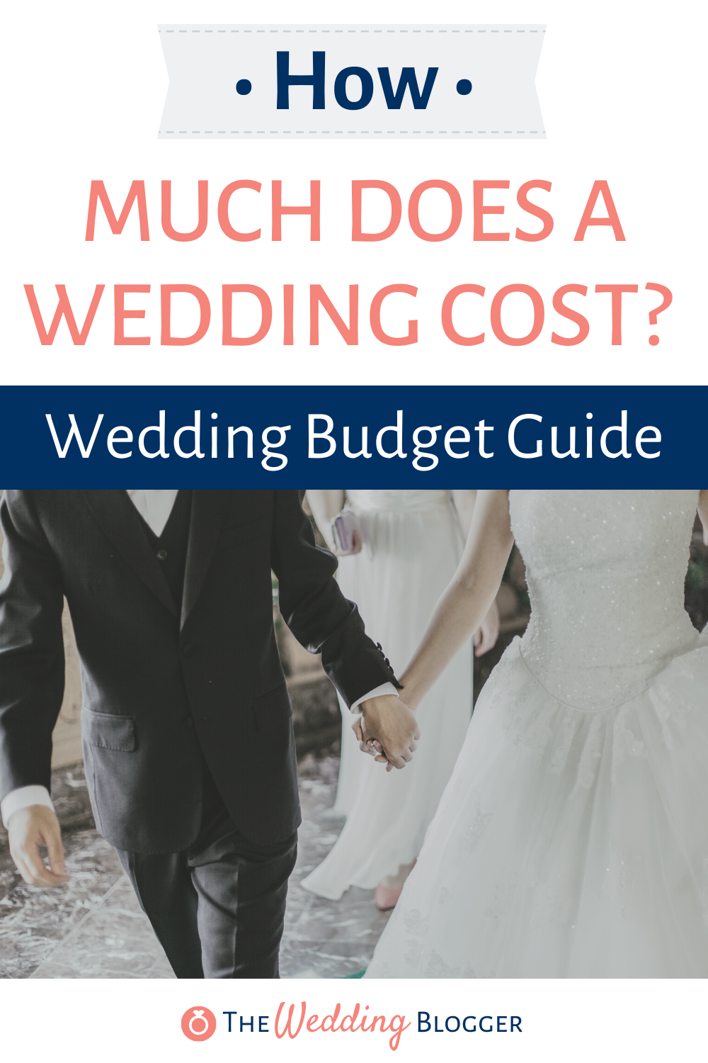 How Much Does a Wedding Cost in 2019? | Guide to Wedding Budgeting