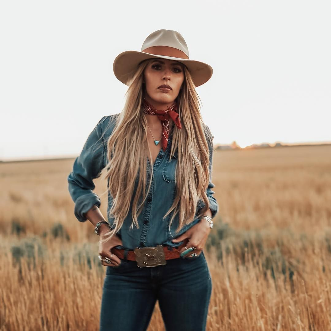 Cute cowgirl outfits, Country style outfits