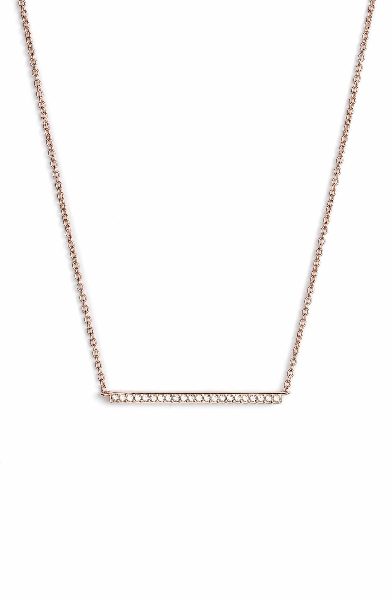 Bar pendant necklace bar pendants and nordstrom