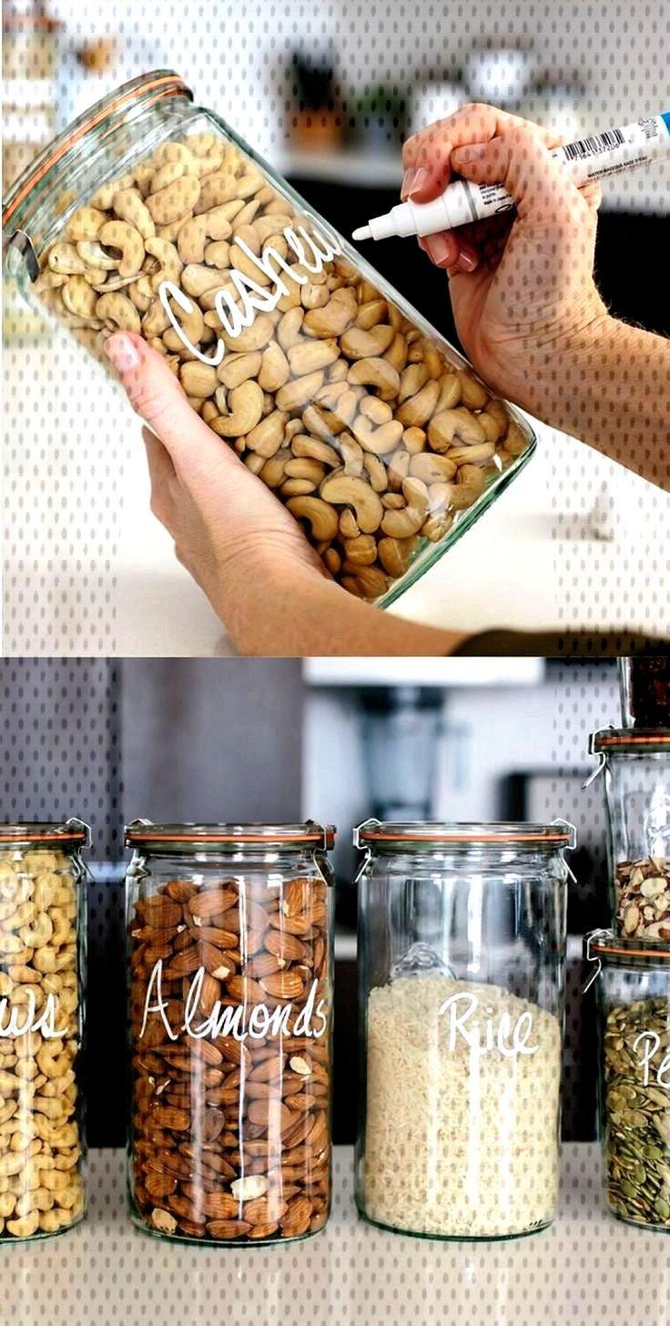 50 solutions de cuisine DIY superbes pour des idées petites et peu encombrantes,
