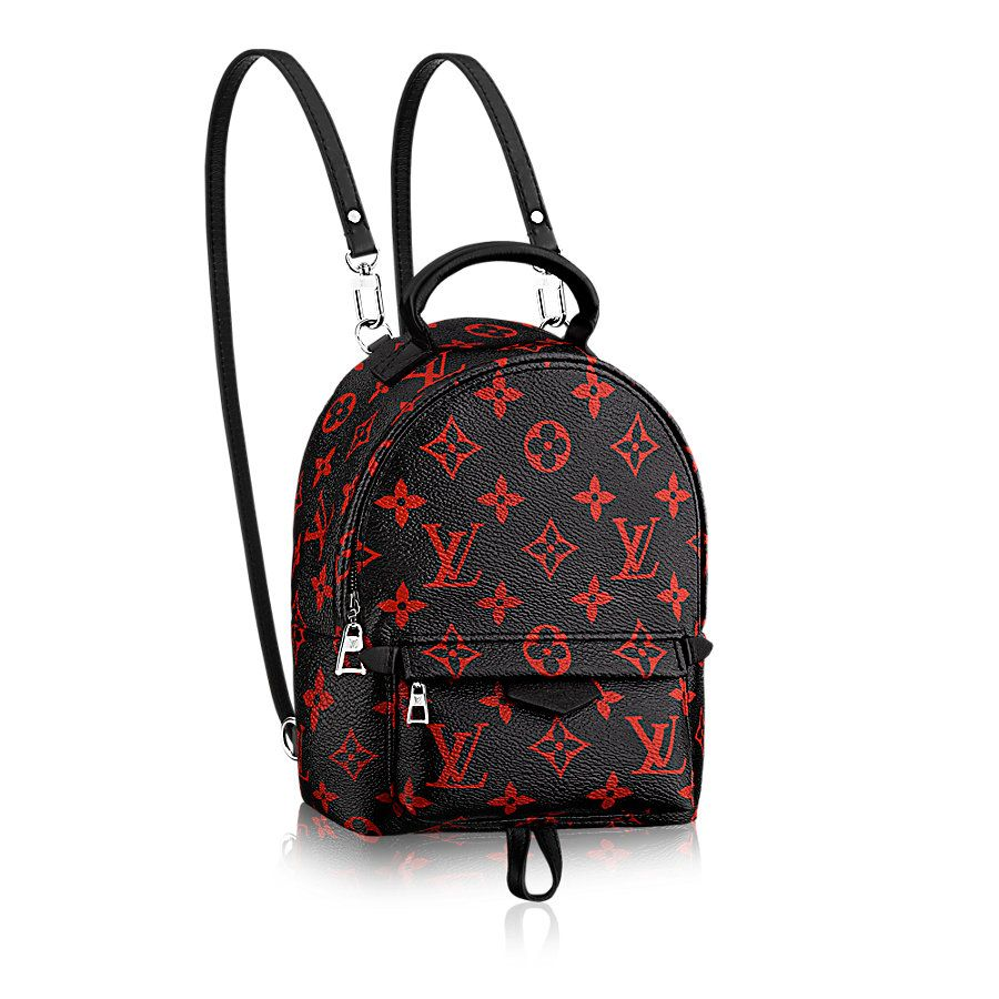 a286eb10d7 Discover Louis Vuitton Palm Springs Backpack Mini  Nicolas ...