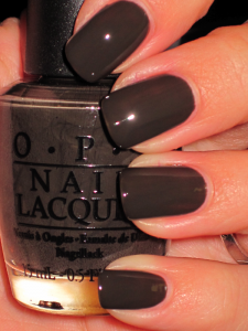 Opi Get In The Expresso Lane OPI Brand Nail Polish ...
