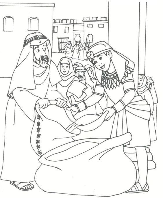 Pin de Jennifer Botha en Sunday School Ideas | Pinterest | Historia ...