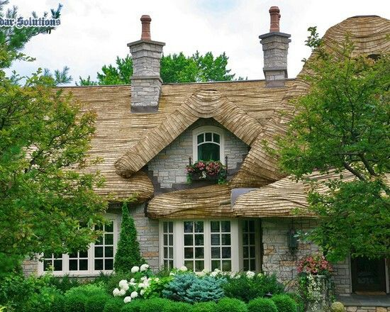 English cottage cottage pinterest architecture for Decoration cottage maison