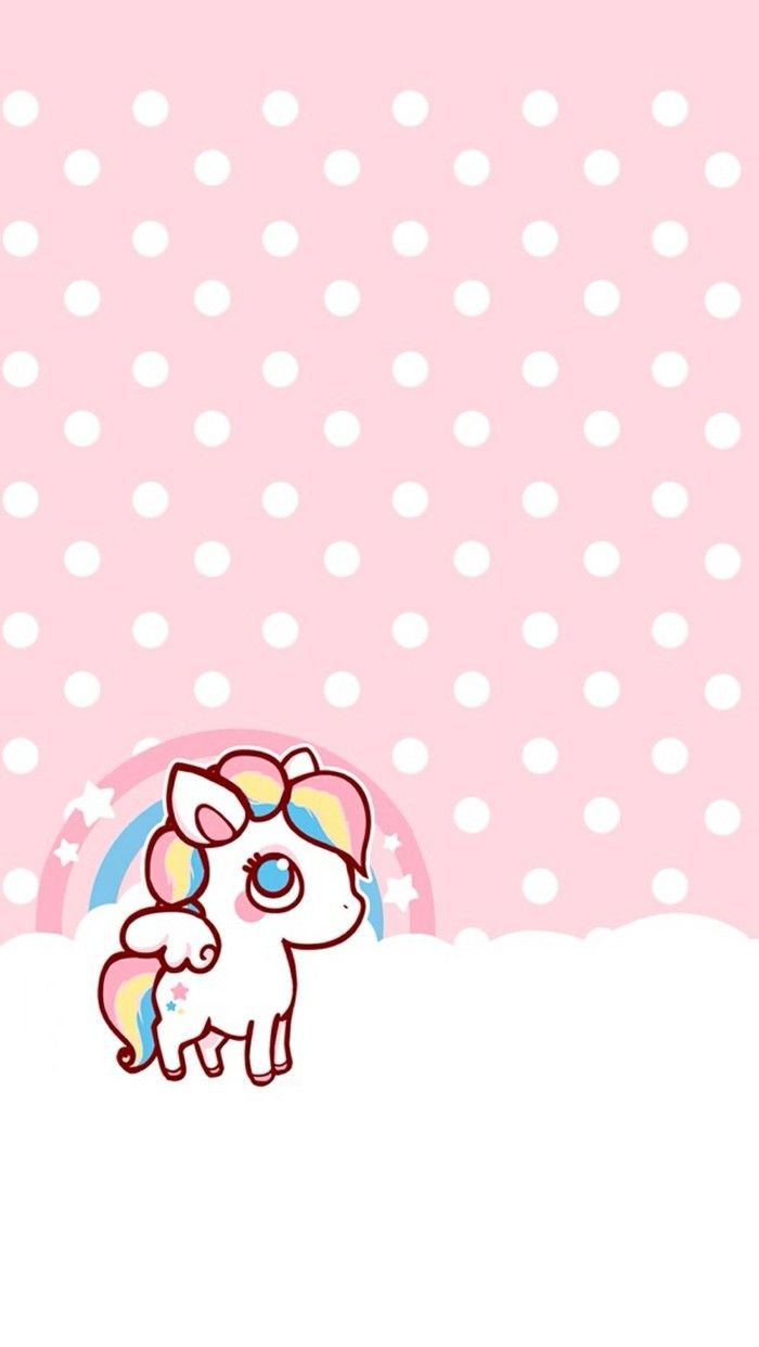 Unicorn wallpaper pretty and kawaii pinterest unicorn wallpaper voltagebd Images