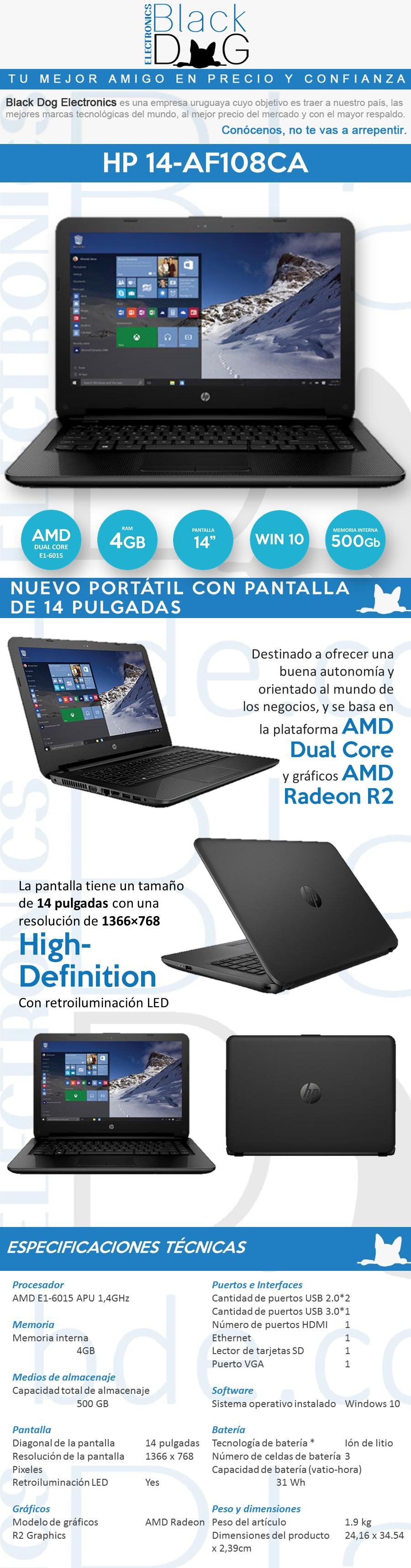 HP 14-AF108CA | Plantillas | Pinterest
