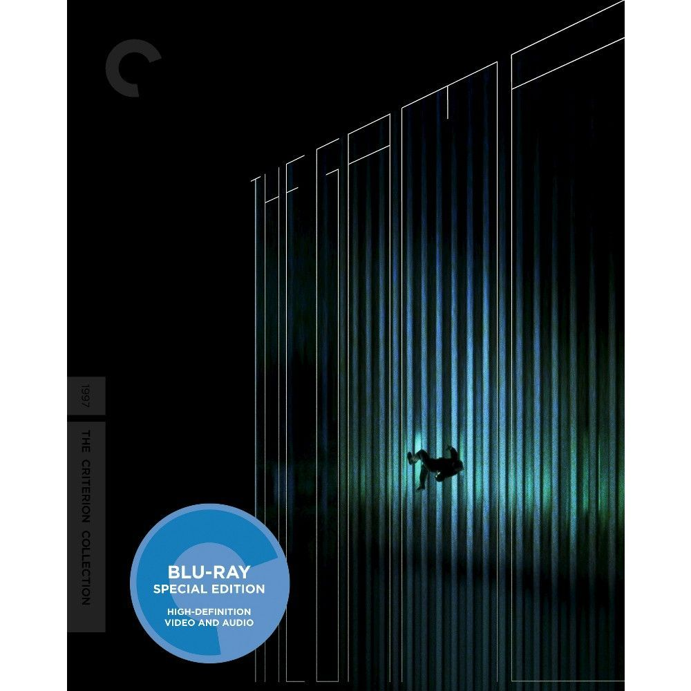 The Game The Criterion Collection Blu Ray Blu Ray Discs