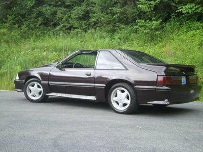 87 mustang gt t top google search cars i owned pinterest cars and ford. Black Bedroom Furniture Sets. Home Design Ideas