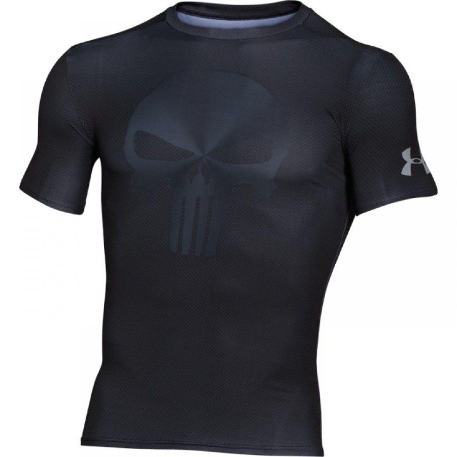 Pánské kompresní tričko Under Armour Alter Ego Thor  3baef122564