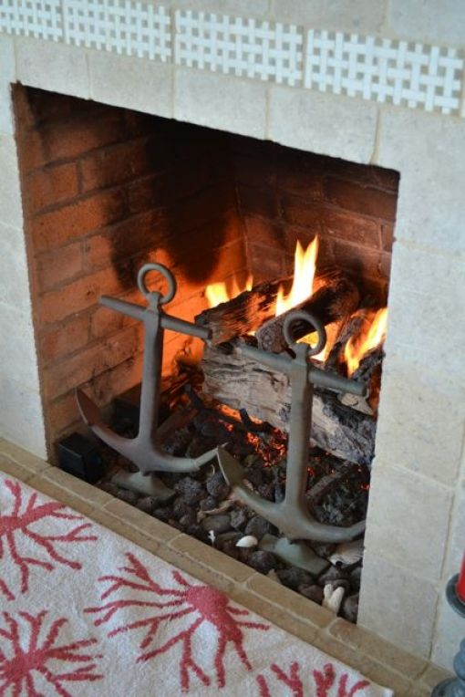 Best 25+ Fireplace grates and andirons ideas on Pinterest ...