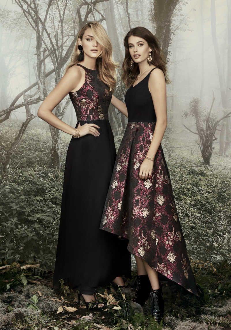 208b5ee1ad6d Gorgeous Bridesmaids Dresses | Winter Wonder Wood: The Wedding Boutique by LE  CHATEAU