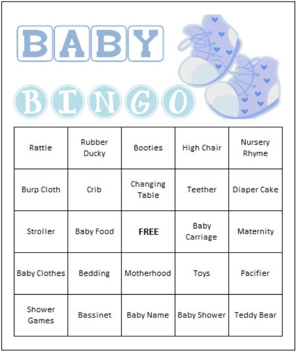 Baby Shower Games Ideas For Boys Baby Shower Decoration Ideas