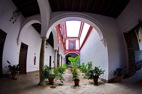 Séville 275 Hospital de los Venerables Sacerdotes