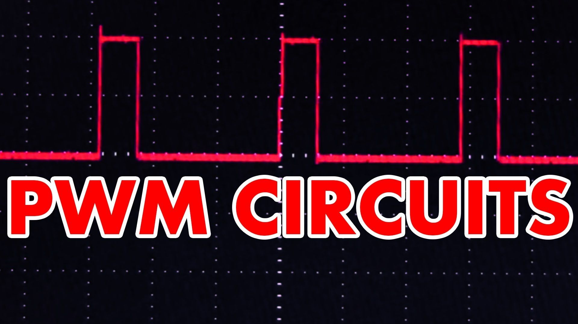 I Cover The Basics Of Pwm And Show You How To Cheaply Build A 50 Watt Audio Amplifier Lm3876 Electrical Engineering