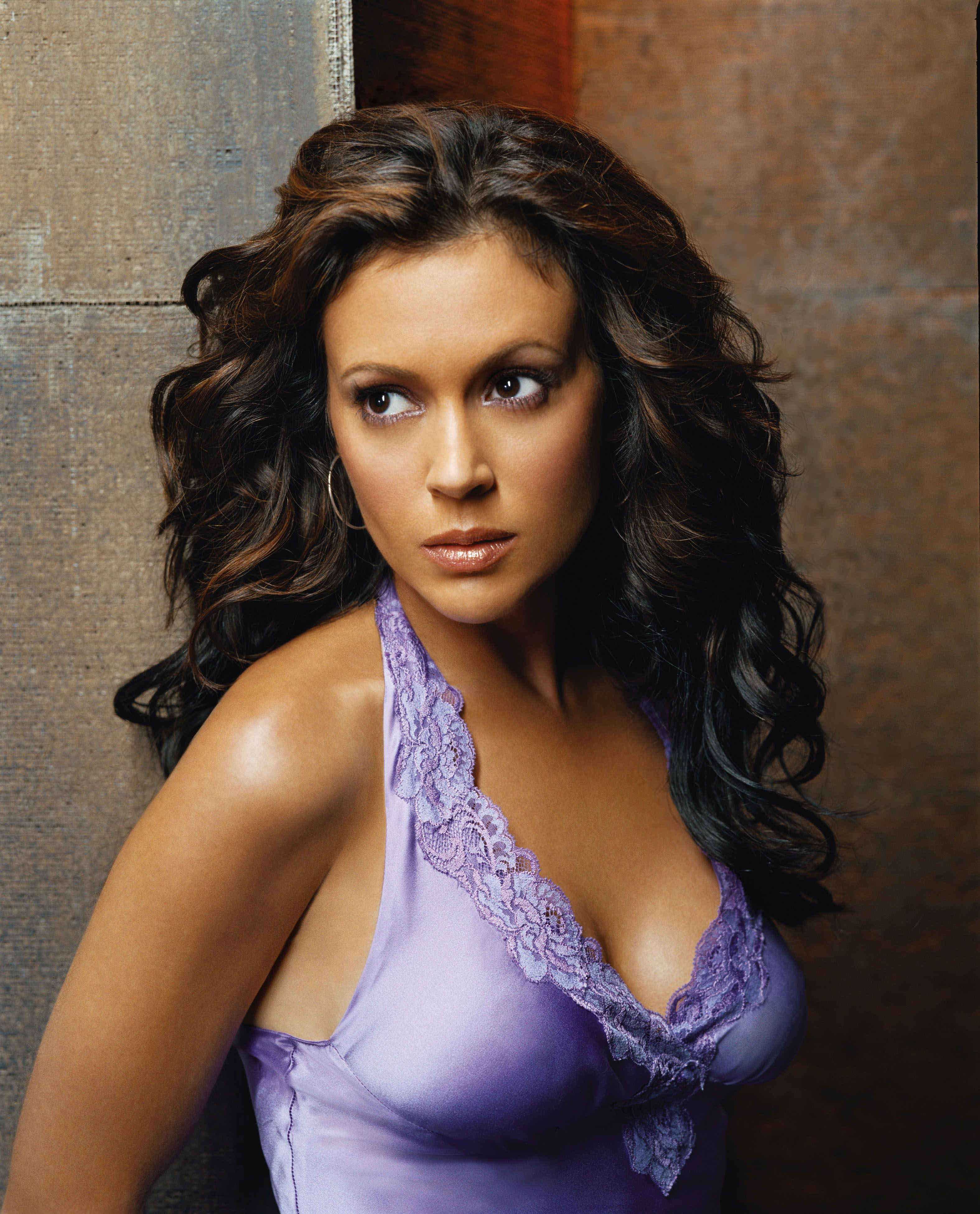 Phoebe Charmed Season 8 Alyssa Milano Hot Alyssa Milano