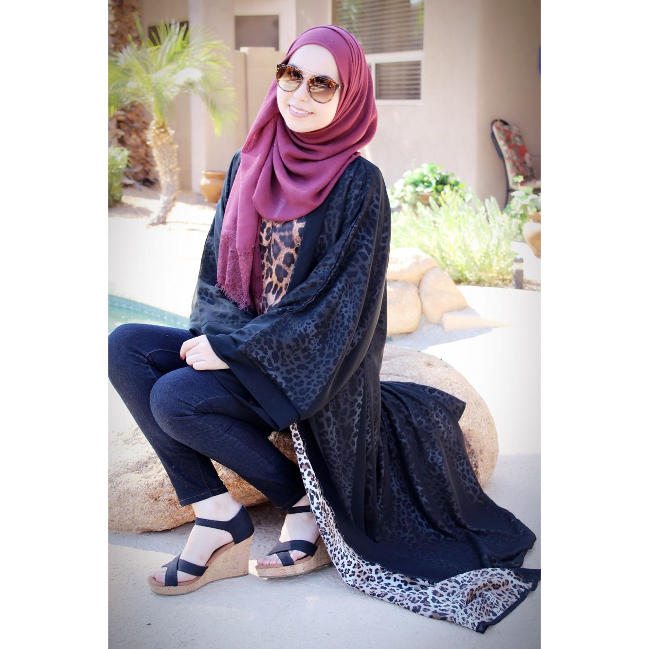 Proper usage and audio pronunciation of the word hijab. Pin by Sara Dekkiche on The English breakfast   Fashion ...