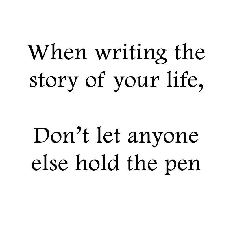 Life Story Words Quotes Inspirational Quotes Quotes