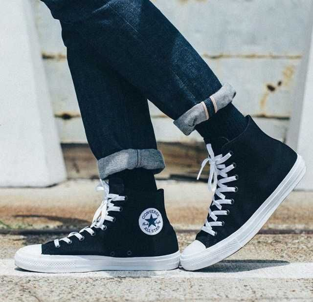 outfits with chuck taylors