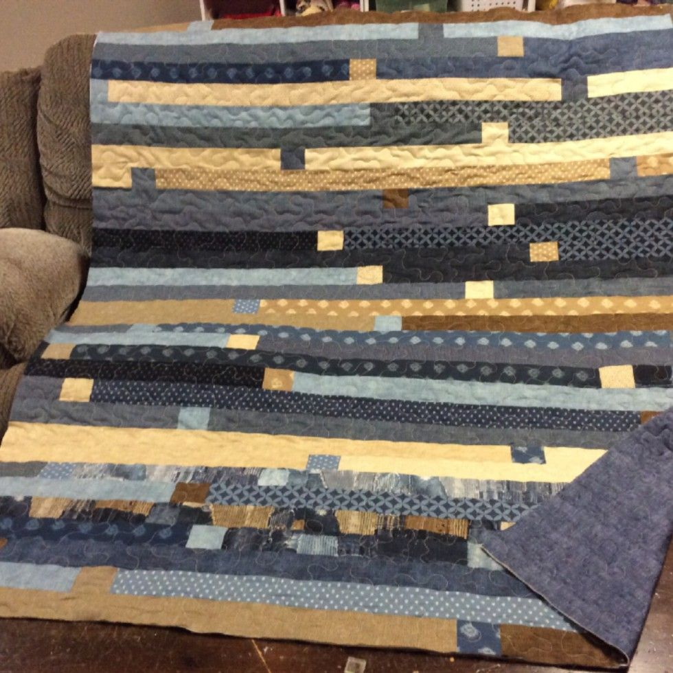jelly roll race quilt - Google Search | Jelly Rolls | Pinterest ... : size of jelly roll race quilt - Adamdwight.com