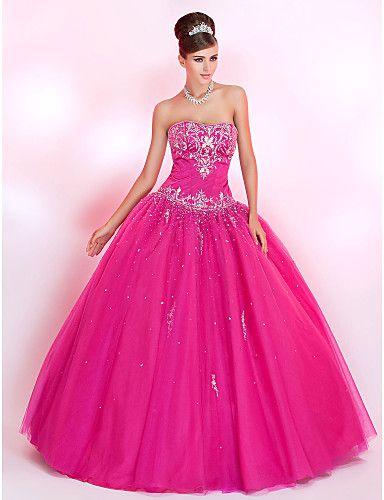 11 Imágenes De Vestidos De Quinceañeras 10 Vestidos Xv