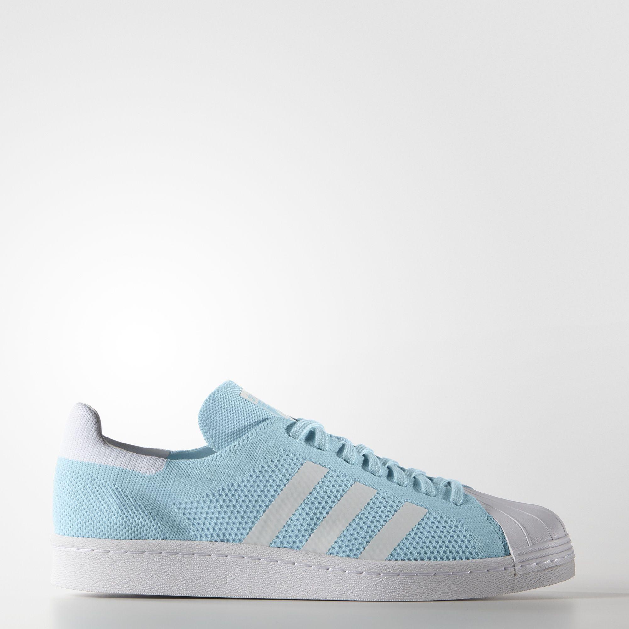 online retailer 03ddb 719e4 adidas - Superstar 80s Primeknit Schuh