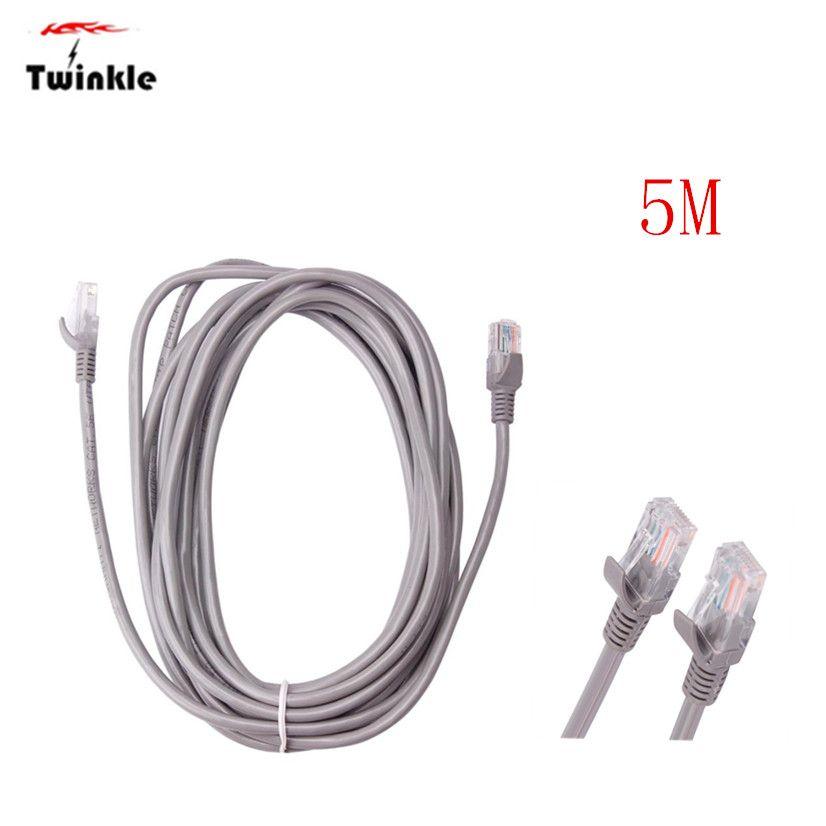 Factory price Cat5e RJ45 Ethernet LAN Network Cable UTP