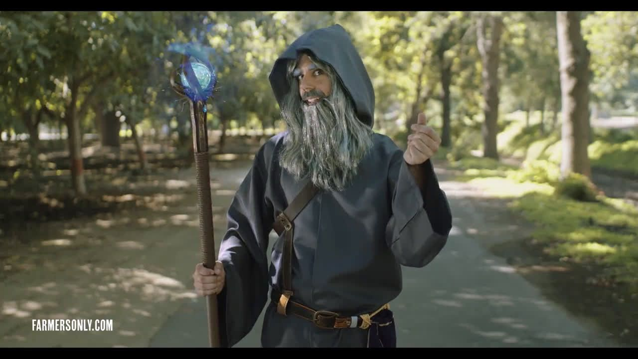 farmers only commercial wizard