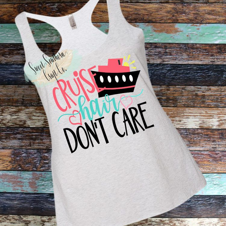 Mad Over Shirts Dont Know and Dont Care Unisex Premium Tank Top