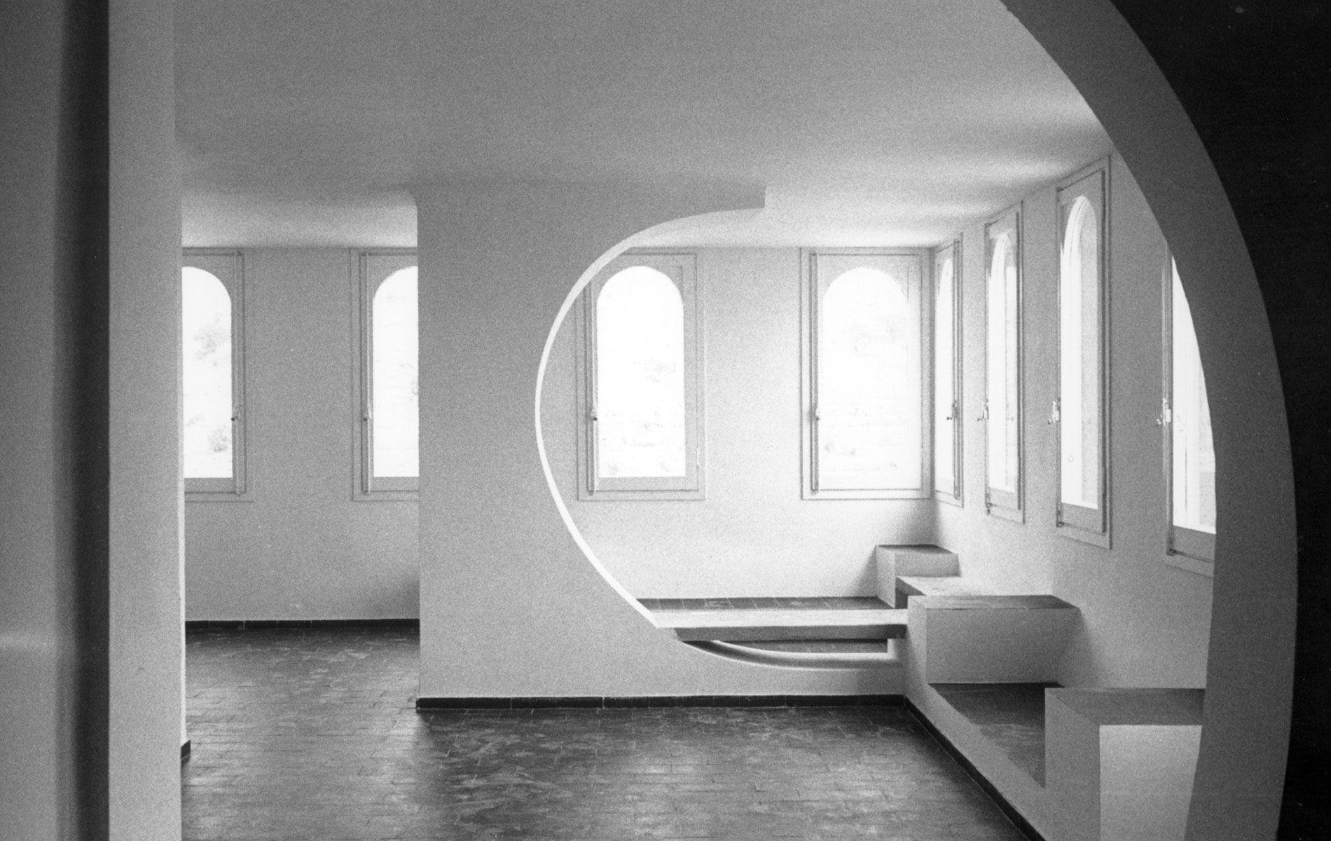 Ricardo Bofill, Taller de Arquitectura - PROYECTOS - Xanadú. Apartamentos en Calpe