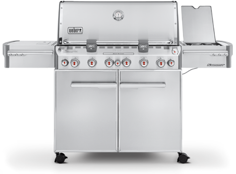What S The Difference Between The Weber Spirit Genesis And Summit Bbq Grills Weber Grills Are Hugely Popu Natural Gas Grill Gas Grill Propane Gas Grill
