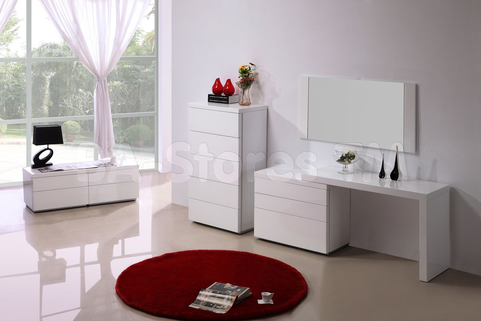 Design Barcelona Contemporary White Bedroom Furniture Modern SetsWhite Bedroom  Furniture Design Barcelona Contemporary . White Bedroom