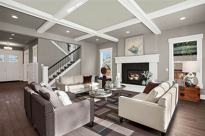 living room paint colors design ideas grey living room on designers most used wall color id=38515