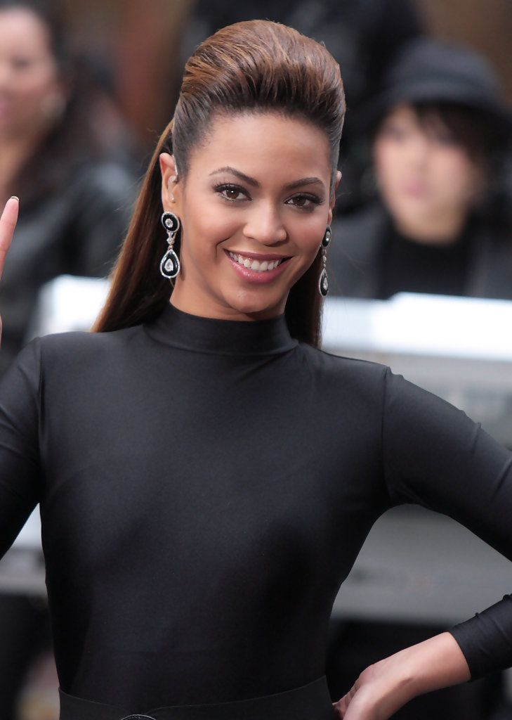 Bouffant Hairstyle Bey Bouffant The Best Of Beyonces Hairstyles