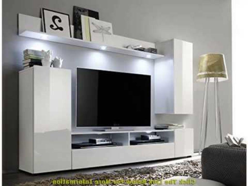 Deko Ideen Wohnzimmerschrank Trendteam Ds94501 Wohnwand Anbauwand