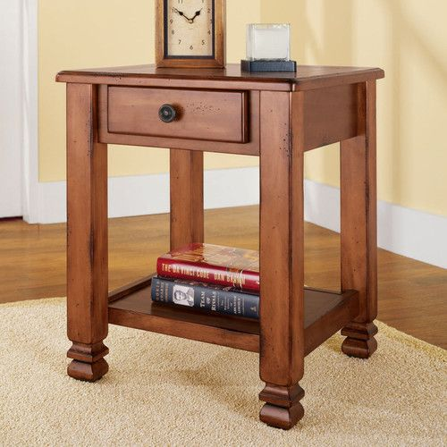 Marvelous Found It At Wayfair Brackenridge End Table New Furniture Andrewgaddart Wooden Chair Designs For Living Room Andrewgaddartcom