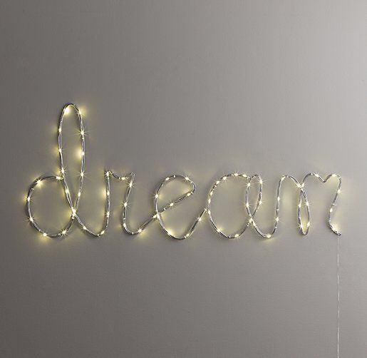 7 Starry Light Wall D 233 Cor Quot Dream Quot