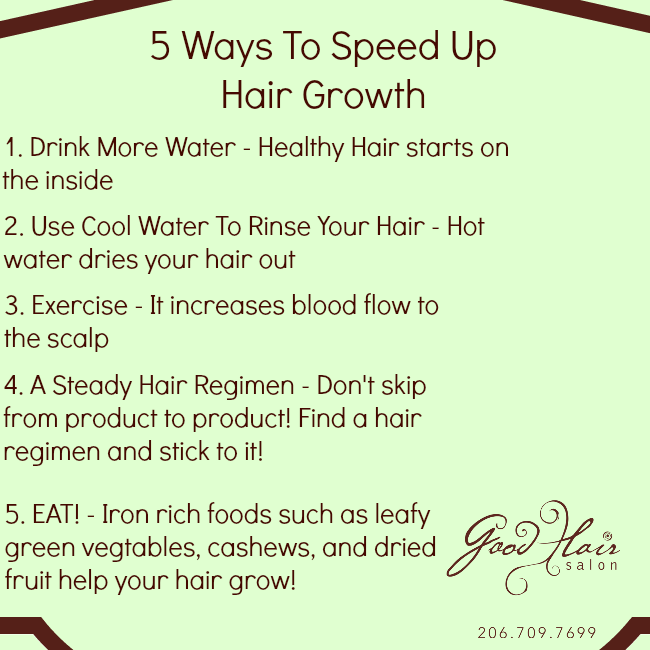 5 Ways To Speed Up Hair Growth #GoodHair #GoodHairSalon #HairPorn #Naturalhair #GoodHair #GoodhairSalon #naturallyshesdope #naturalhair #braidouts #twistouts #bantuknot #fro #dreds #locs #twa #bigchop #hairjourney #poeticjustice #braids #twists #havannatwists #naturalhairjourney #naturalhairrocks #kinkygirls #curlygirls #naturalgirl #protectivestyles #teamnatural_ #straightnappy #updo