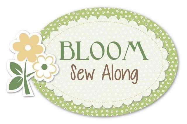 BLOOM Sew Along - Week 18 - Block 18!!! | Bee In My Bonnet | Bloglovin'