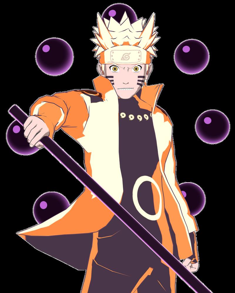 Pin on Naruto Storm Wallpapers & Artwork