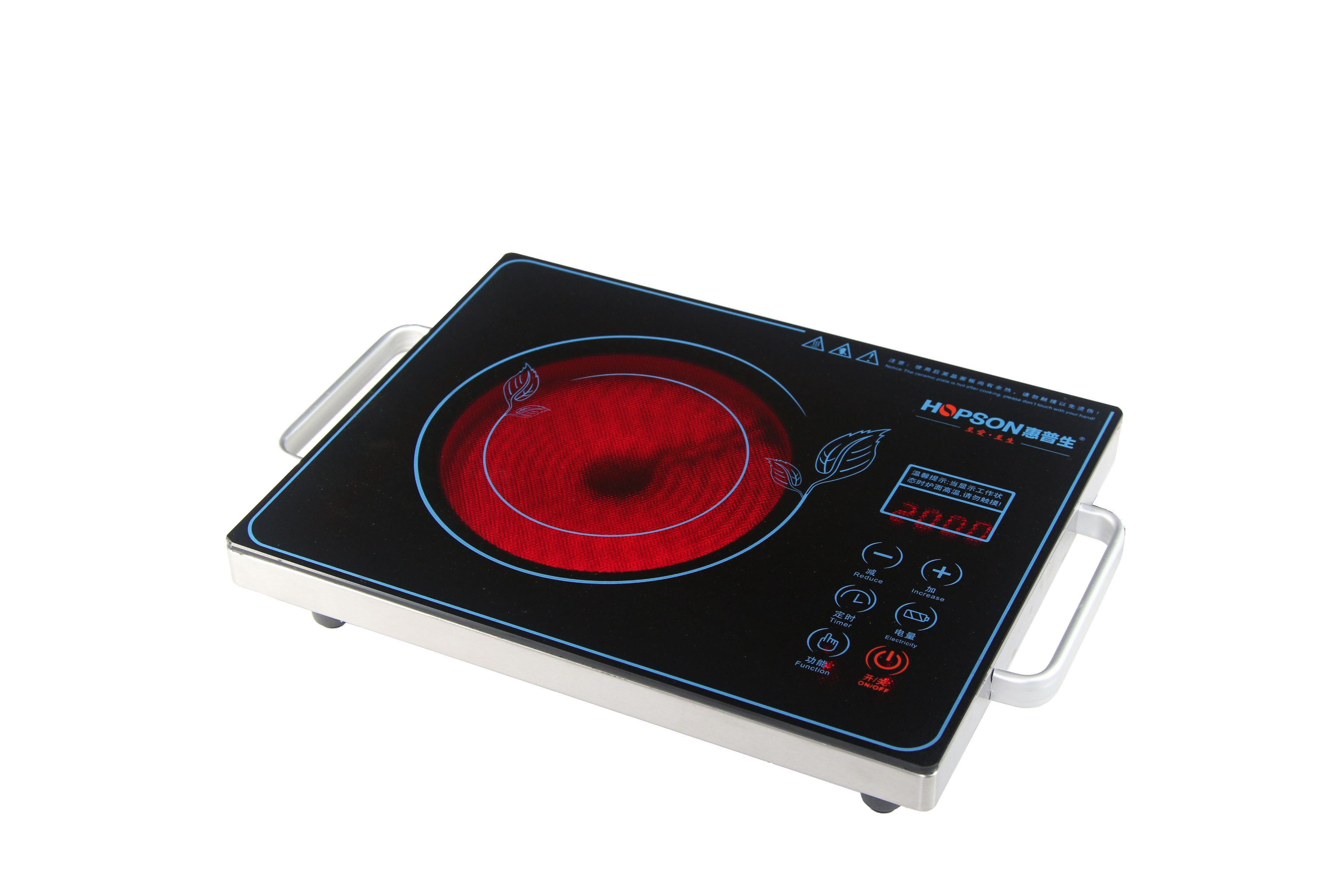 Infrared Cooker Hot Plates Electric Stoves Electric Induction Cooker Home Appliances Cooking Appliances Induction Cooke Fun Cooking Cooking Appliances Cooker