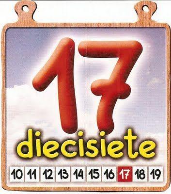 Los Numeros Del 11 Al 20 Imprimibles Para Preescolar Juegos Didacticos De Matematicas Maestra Asuncion